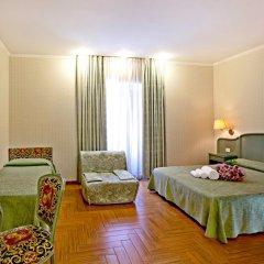 Отель Augustea 3* Стандартный номер с различными типами кроватей
