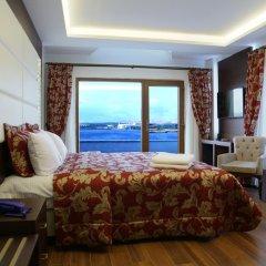 Hanci Boutique House 4* Номер Делюкс с различными типами кроватей фото 4