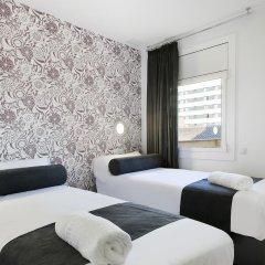 Отель Mar10 Барселона спа