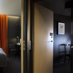 Le Chat Noir Design Hotel ванная фото 2