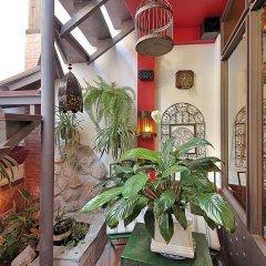 Отель Solar MontesClaros питание фото 2