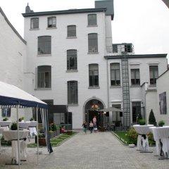 Отель B&B N°5 Бельгия, Льеж - отзывы, цены и фото номеров - забронировать отель B&B N°5 онлайн фото 3