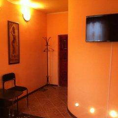 Отель Lunny Svet Пермь комната для гостей фото 5