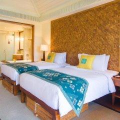 Отель Mandarin Oriental Sanya 5* Номер с террасой фото 4