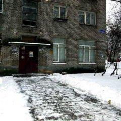 Апартаменты на Проспекте Победы Апартаменты с различными типами кроватей фото 11