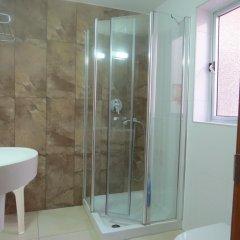115 The Strand Hotel & Suites Гзира ванная фото 3