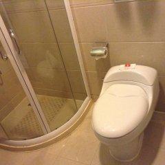 GuangShen Hotel ShenZhen Шэньчжэнь ванная