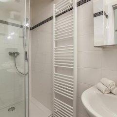 Апартаменты Comfortable Prague Apartments Улучшенные апартаменты с различными типами кроватей фото 10