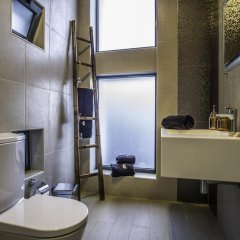 Отель CK Seaside Guest House ванная