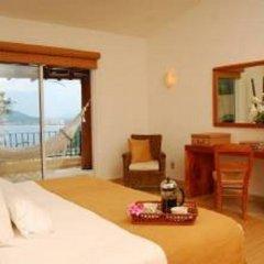 Отель Casa Feliz 3 комната для гостей фото 3