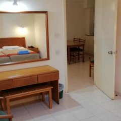 Mandalena Hotel Apartments Протарас удобства в номере