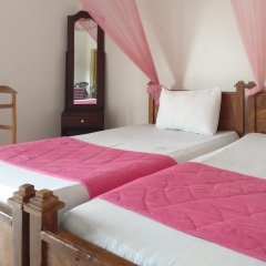 Golden Park Hotel Стандартный номер с 2 отдельными кроватями фото 5