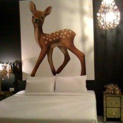 Pimnara Boutique Hotel 3* Улучшенный номер с двуспальной кроватью