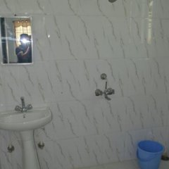 Hotel Greenland Palace Bodhgaya ванная фото 2