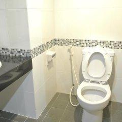 Отель Machima House ванная