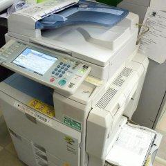 Отель Masunoi Такета банкомат