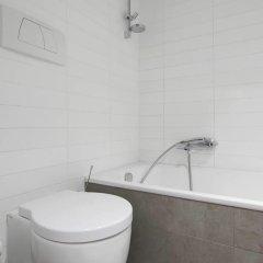 Отель Tiberina Apartment Италия, Рим - отзывы, цены и фото номеров - забронировать отель Tiberina Apartment онлайн ванная фото 2