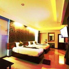 Отель AC 2 Resort 3* Вилла с различными типами кроватей фото 41