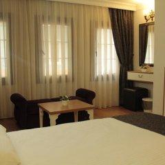 Jakaranda Hotel в номере фото 2
