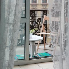 Гостиница Tabouret Rooms Nevsky в Санкт-Петербурге отзывы, цены и фото номеров - забронировать гостиницу Tabouret Rooms Nevsky онлайн Санкт-Петербург ванная