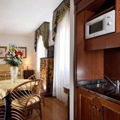 Отель San Marco Palace 4* Полулюкс с различными типами кроватей фото 5