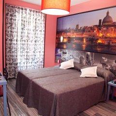Отель JC Rooms Santo Domingo 3* Представительский номер с различными типами кроватей фото 9