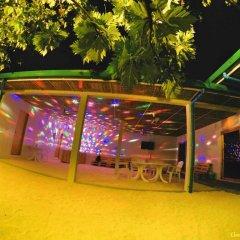 Отель Гостевой Дом Crystal Dhiffushi Мальдивы, Диффуши - отзывы, цены и фото номеров - забронировать отель Гостевой Дом Crystal Dhiffushi онлайн развлечения