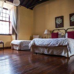 Отель La Asomada del Gato комната для гостей фото 2