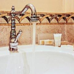 Hotel Tonic ванная