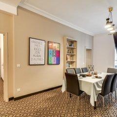 Отель Sweet Inn Apartments - Paix Франция, Париж - отзывы, цены и фото номеров - забронировать отель Sweet Inn Apartments - Paix онлайн в номере