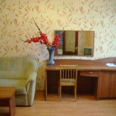 Гостиница Успенская Тамбов 3* Стандартный номер с различными типами кроватей фото 3