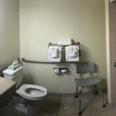 Отель Best Western PLUS Villa del Lago Inn 2* Стандартный номер с различными типами кроватей фото 10