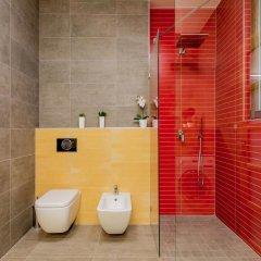 Отель River View Residence ванная