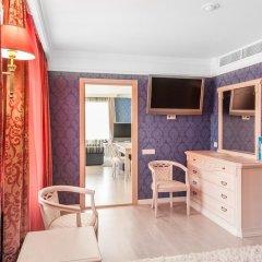 Гостиница Гранд Авеню 3* Апартаменты с разными типами кроватей фото 2