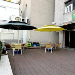 Отель Vestin Residence Myeongdong