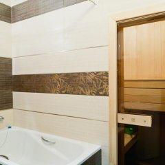 Апартаменты Apartments na Lugovaya 67/69 спа