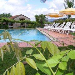Отель Quinta do Fundo бассейн