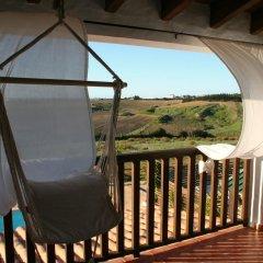 Отель Finca Andalucia балкон