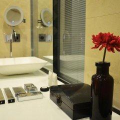 Quentin Boutique Hotel 4* Номер категории Эконом с различными типами кроватей фото 10