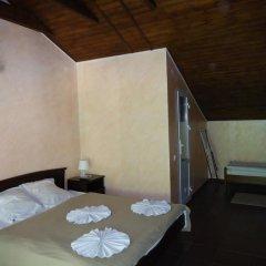 Гостевой дом «Виктория» Стандартный номер с разными типами кроватей фото 3