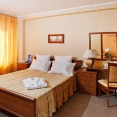 Гостиница Турист удобства в номере фото 2