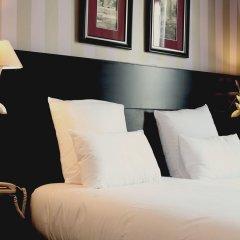 Отель Etoile Trocadero 3* Улучшенный номер с двуспальной кроватью фото 3