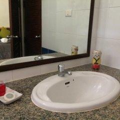 Отель Marilyn's Residential Resort Таиланд, Самуи - отзывы, цены и фото номеров - забронировать отель Marilyn's Residential Resort онлайн ванная фото 2