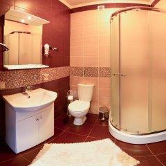 Гостиница Коляда 3* Полулюкс с различными типами кроватей фото 7