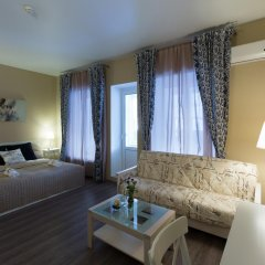 Гостиница Вилла роща 2* Полулюкс с разными типами кроватей фото 3