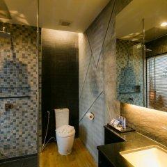 Отель The House Patong 3* Улучшенный номер с различными типами кроватей фото 11