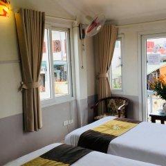 Отель Camellia 5 2* Номер Делюкс фото 3