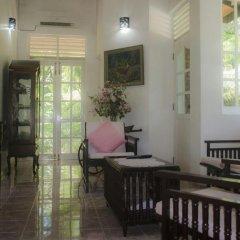 Отель Villa 4 Sinharaja интерьер отеля