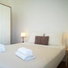Отель Chalet D Ávila Guest House 3* Номер Делюкс фото 2