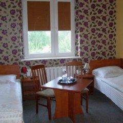 Отель Zajazd Sportowy Стандартный номер с различными типами кроватей